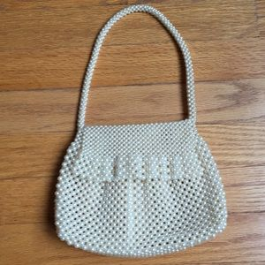 """Pearl"" pocketbook - price FIRM 💕"
